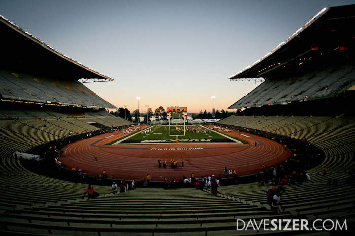 Husky Stadium enters it's final season in it's current configuration, The 250 million renovation with begin at the end of the season.
