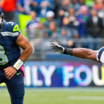 Seahawks Shock Patriots