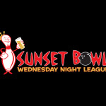 Bowling League - Sunset Lanes