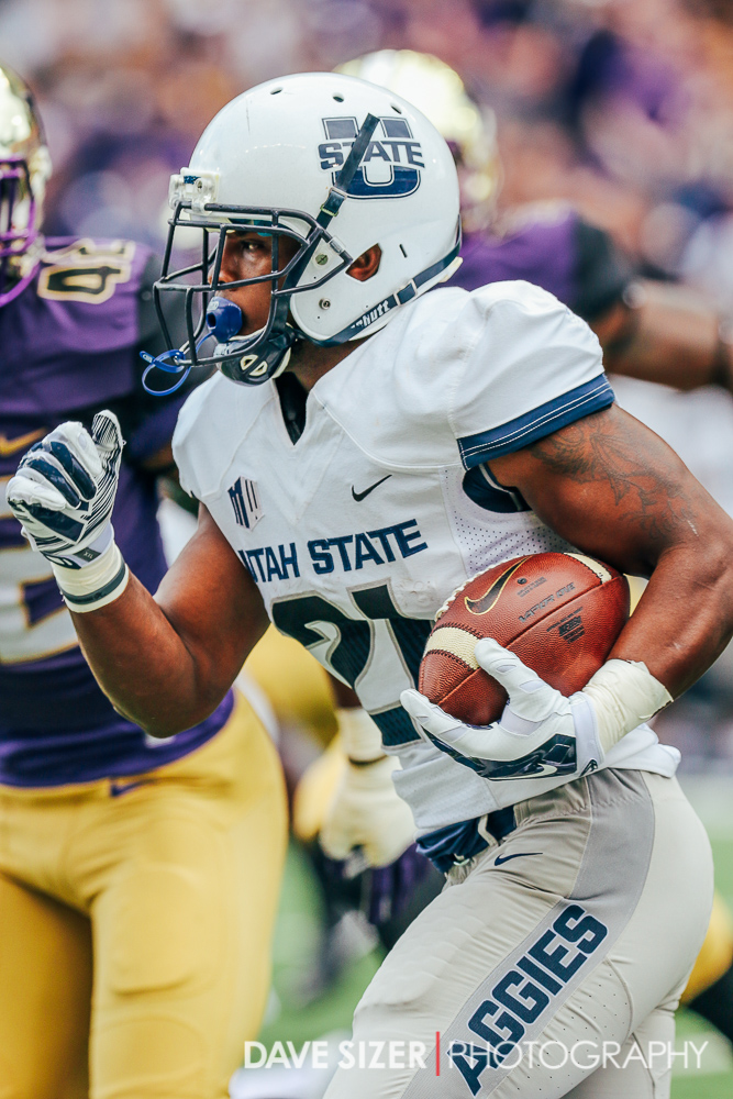 USU RB LaJuan Hunt