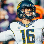 Cal too much to Bear for Huskies
