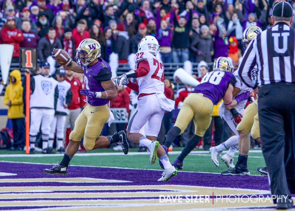 Myles Gaskin busts in with the first of his TDs on the day.