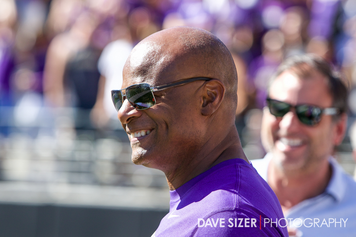 UW legend Warren Moon